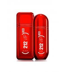 212 VIP Rose Red by Carolina Herrera 80ml EDP