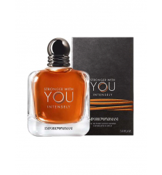 Stronger With You Intensely by Emporio Armani 100ml EDP