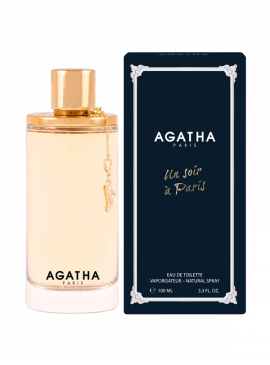 Agatha Un Soir A Paris 100ml EDP