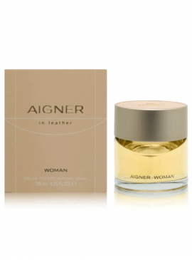 Aigner In Leather Woman 125ml EDT