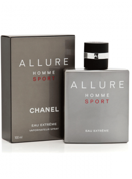 Allure Homme Sport Eau Extreme by Chanel 150ml EDP