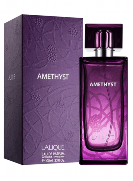 Amethyst by Lalique 100ml EDP