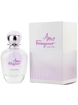 Amo Ferragamo Flowerful by Salvatore Ferragamo 100ml EDT
