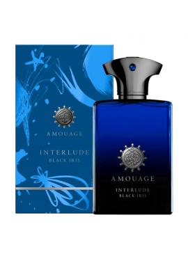 Amouage Interlude Black Iris Man 100ml EDP