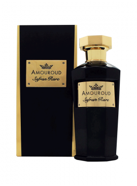 Amouroud Safran Rare 100ml EDP