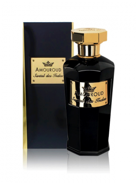 Amouroud Santal Des Indes 100ml EDP