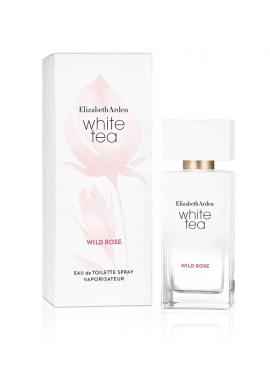 Elizabeth Arden White Tea Wild Rose 100ml EDT