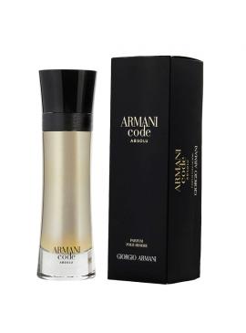 Armani Code Absolu by Giorgio Armani 110ml EDP