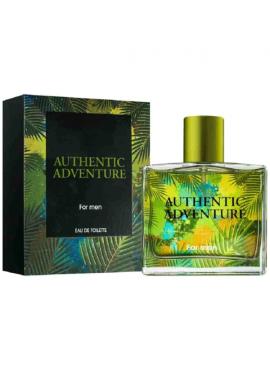 Jeanne Arthes Authentic Adventure 100ml EDT