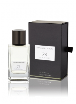Banana Republic Vintage Green 75ml EDP
