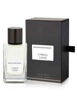 Banana Republic Cypress Cedar 75ml EDP