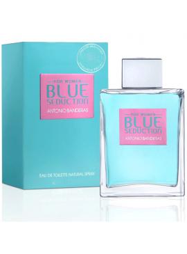 Antonio Banderas Blue Seduction 80ml EDT
