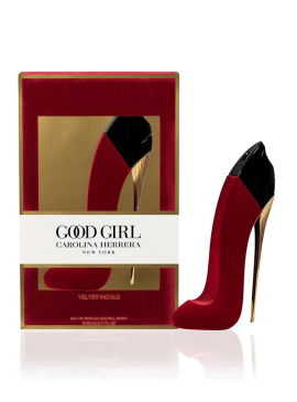 Carolina Herrera Good Girl Velvet Fatale 80ml EDP