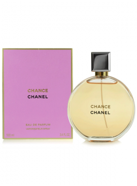 Chance by Chanel 100ml EDP