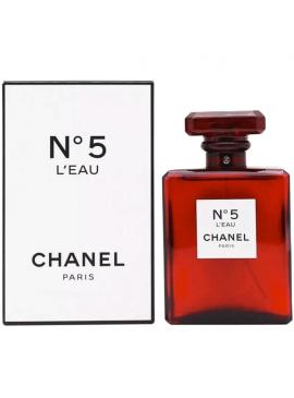 Chanel No.5 L'Eau Limited Edition 100ml EDP