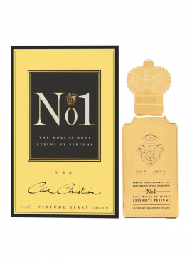 Clive Christian No.1 Masculine Edition 50ml EDP