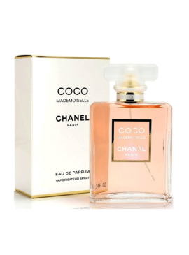 Coco Mademoiselle by Chanel 200ml EDP