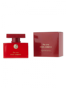 Dolce & Gabbana The One Collector 75ml EDP