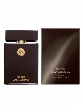 Dolce & Gabbana The One Collector 100ml EDT