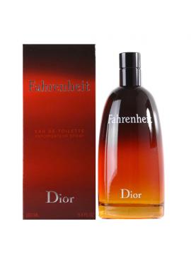 Fahrenheit by Christian Dior 200ml EDT