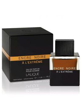 Encre Noire A L'extreme by Lalique 100ml EDP