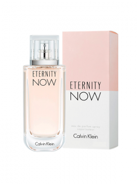 Eternity Now by Calvin Klein 100ml EDP