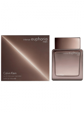 Euphoria Intense by Calvin Klein 100ml EDT