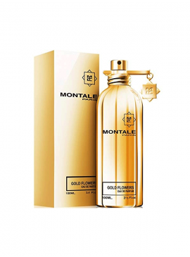 Montale Gold Flowers by Montale 100ml EDP