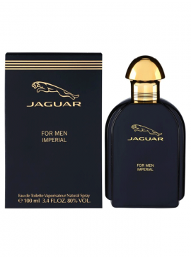 Jaguar Imperial 100ml EDT