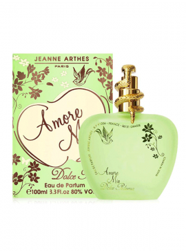 Amore Mio Dolce Paloma by Jeanne Arthes 100ml EDP