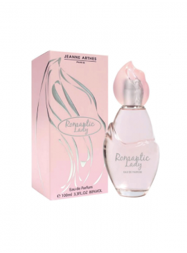 Romantic Lady by Jeanne Arthes 100ml EDP