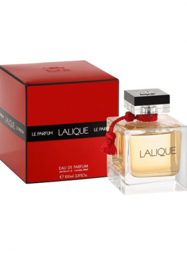 Le Parfum by Lalique 100ml EDP