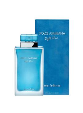 Light Blue Eau Intense by Dolce & Gabbana 100ml EDP