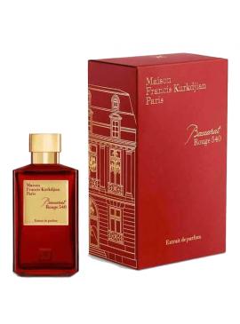 Maison Francis Kurkdjian Baccarat Rouge 540 200ml Extrait De Parfum