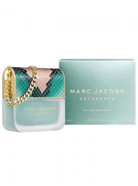 Decadence Eau So Decadent by Marc Jacobs 100ml EDT