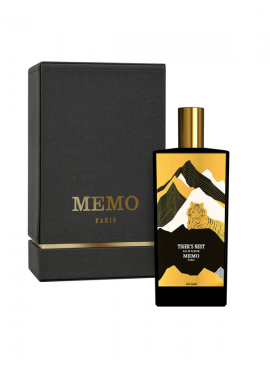 Memo Tiger's Nest 75ml EDP