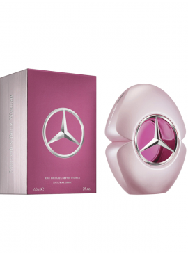 Mercedes Benz Woman 90ml EDP