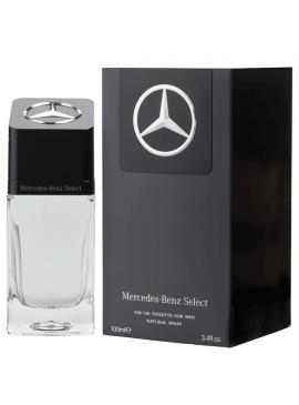 Mercedes Benz Select 100ml EDT
