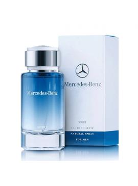 Mercedes Benz Sport 120ml EDT