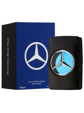 Mercedes Benz Man 100ml EDT