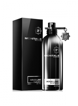 Montale Aoud Lime 100ml EDP