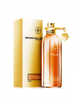 Montale Honey Aoud 100ml EDP