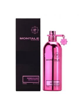 Montale Rose Elixir 100ml EDP