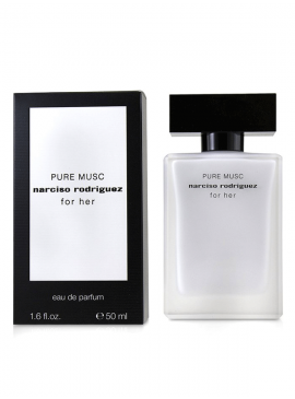 Narciso Rodriguez Pure Musc For Her 50ml EDP