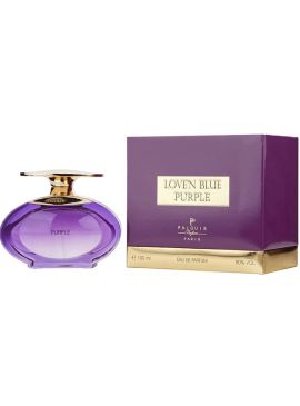 Palquis Love'N Blue Purple 100ml EDP