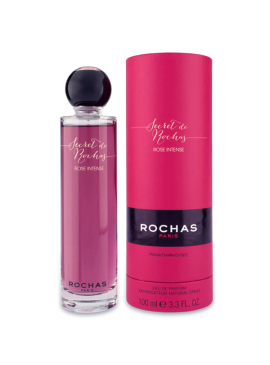 Rochas Secret De Rochas Rose Intense 100ml EDP