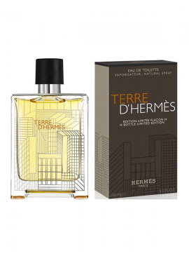 Terre D'Hermes Limited Edition by Hermes 100ml EDT