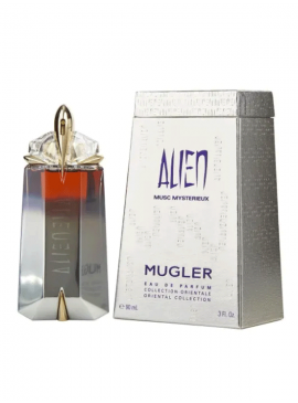 Alien Musc Mysterieux by Thierry Mugler 90ml EDP