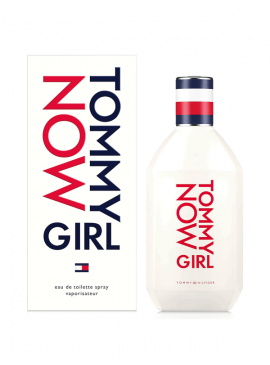 Tommy Hilfiger Tommy Girl Now 100ml EDT