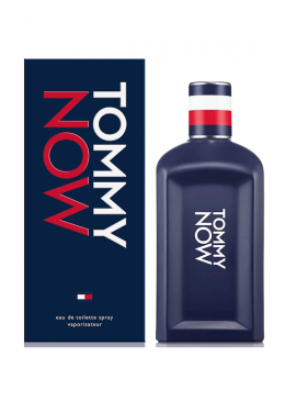 Tommy Hilfiger Tommy Now 100ml EDT